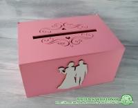 Свадебные коробки (Семейная казна)