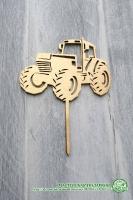 Топпер Трактор
