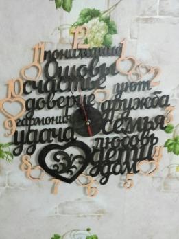 Часыс фамилией