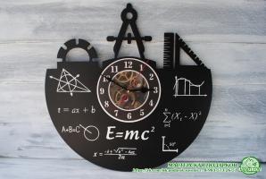 Часы в школу